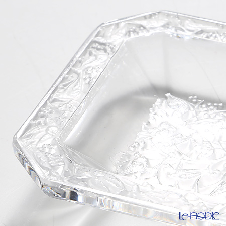 Anna Lalique Ash tray 8.6 cm 1072100