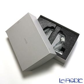 Lalique 'Reverie (Woman)' 1185000 Bookends H23cm (set of 2)