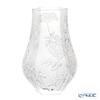 Lalique 'Ombelles (Flower)' 1260400 Vase H29cm