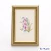 ヘレンド MID-12 08191-0-00陶板(スイセン) ピンク 6.5×2.5cm