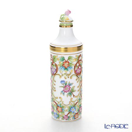 ヘレンド C-VBO 06328-0-09香水瓶18cm