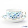 Herend CAM 20724-0-00 Tea Cup & Saucer 200 cc