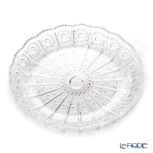 Bohemia Crystal 'PK500' 66025 Plate 19cm