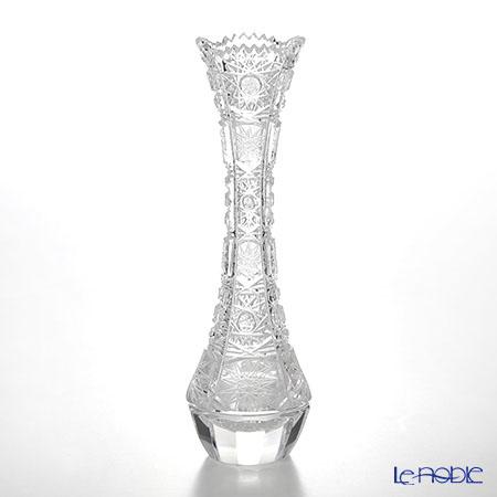 ボヘミア PK500a 88350/57001/205 ベース(花瓶) 20cm 6段
