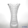 Bohemia Crystal 'PK500' 80029 Trumpet Vase H30.5cm