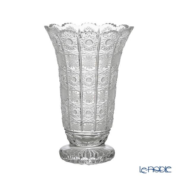 ボヘミア PK500a 80838/57001/205ベース(花瓶) 20.5cm