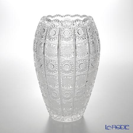 ボヘミア PK500 80506/57001/305 ベース(花瓶) 30.5cm