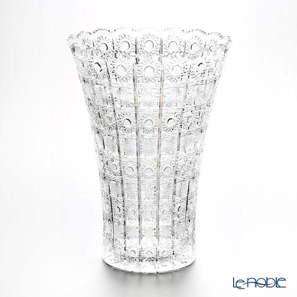 ボヘミア PK500 80008/57001/355 ベース(花瓶) 35cm