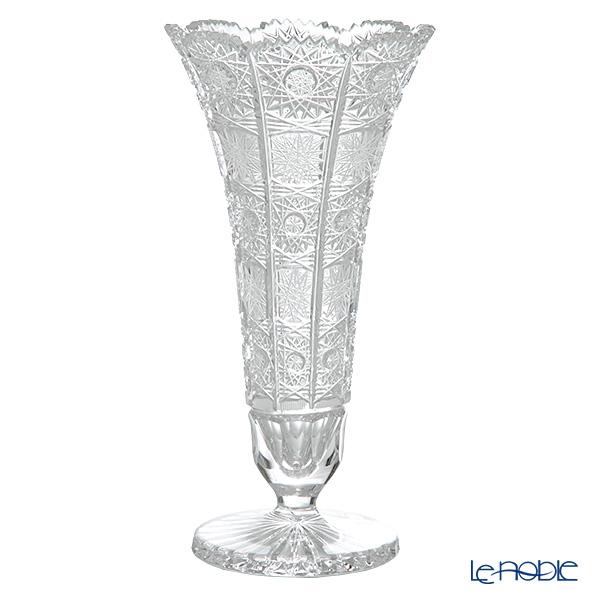 ボヘミア PK500 82056/57001/255 ベース(花瓶) H25.5cm