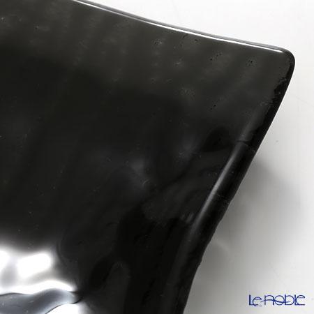 Modern Bohemia 'Orion' Black Mini Tray 9.5x8cm