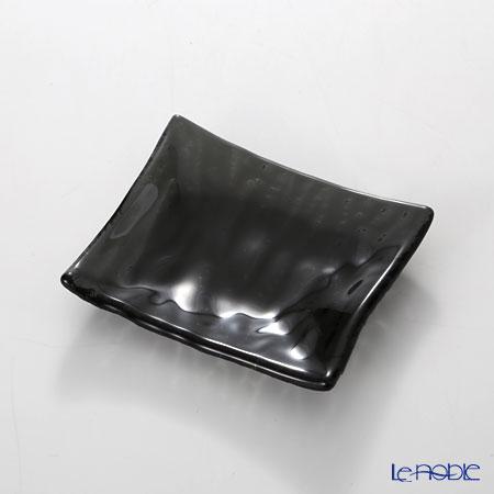 モダンボヘミア オリオン ミニトレイ 9.7×8.2cm ブラック