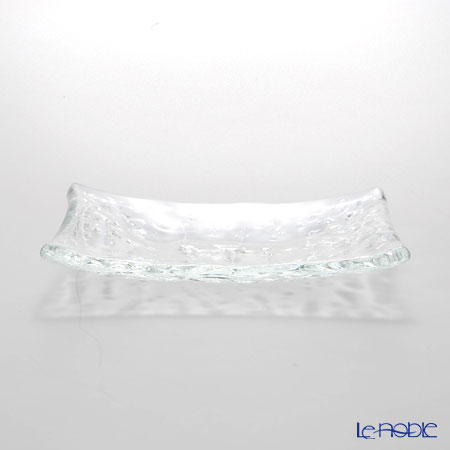 Modern Bohemia 'Orion' Extra Clear Mini Tray 9.5x8cm