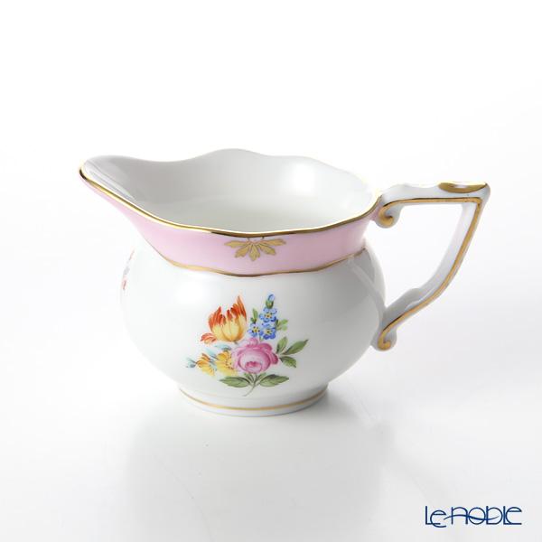 ヘレンド ローズチューリップ ピンク RTFP 20645-0-00 クリーマー 80cc