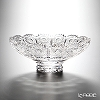Bohemia Crystal 'PK500' 60552 Footed Bowl 15cm