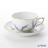 Herend 'PLMP-4' 20724-0-00 Tea Cup & Saucer 200ml