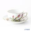 Herend PLMP-3 20724-0-00 Tea Cup & Saucer 200 cc