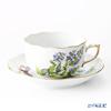 Herend PLMP-5 20724-0-00 Tea Cup & Saucer 200 cc