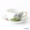 Herend PLMP-5 20724-0-00 Tea Cup & Saucer 200ml