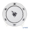 Helend Apony Black Platinum ANG-PT Plate 25cm 00524-0-00