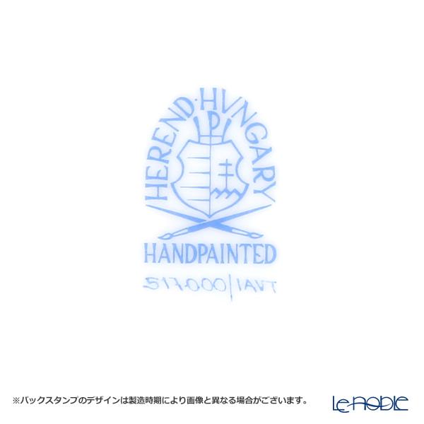 ヘレンド イモラ多彩 IAVT 00517-0-00プレート 19cm