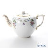 00606-0-09 IAVT colorful Imola Herend Teapot (rose) 800 cc