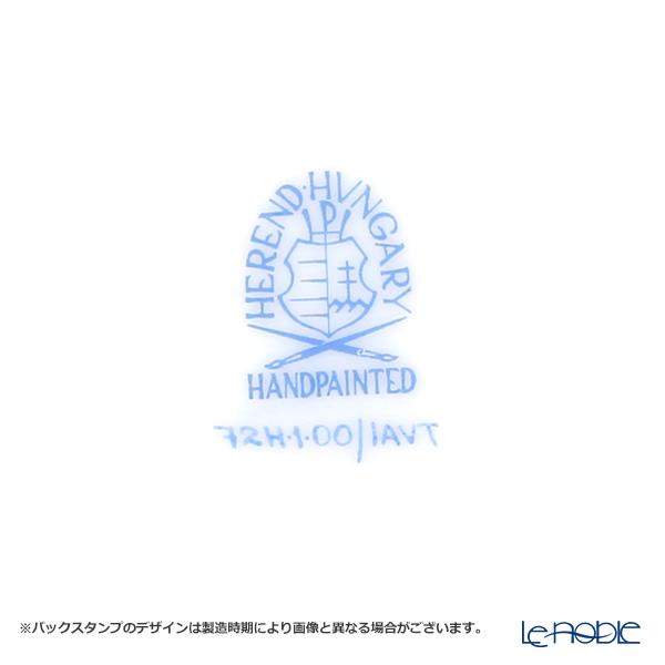 ヘレンド イモラ多彩 IAVT 00724-0-00ティーカップ&ソーサー 200cc