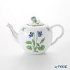 Herend herb garden (Inglaze) Teapot (rose) 425 cc