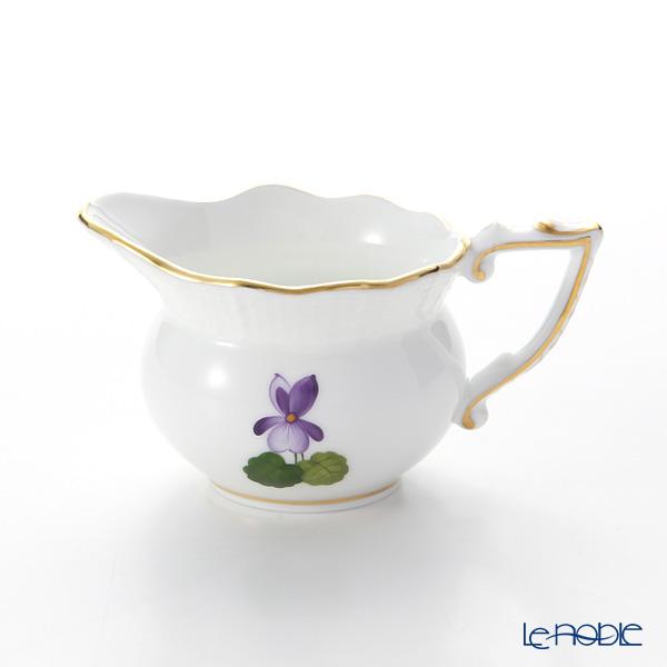 Herend Sisi Violet Gold VIOLET 00645-0-00 Creamer 80ml