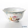 Herend handmade Fruite position CFR-ET-10 00482-00-0 Bowl 11.5 cm