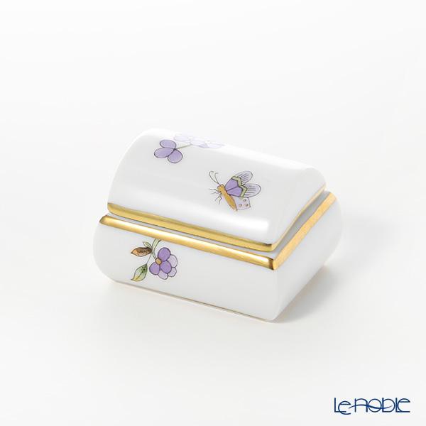 ヘレンド ロイヤルガーデン EVICTS1 06110-0-00 ボックス 5×4cm