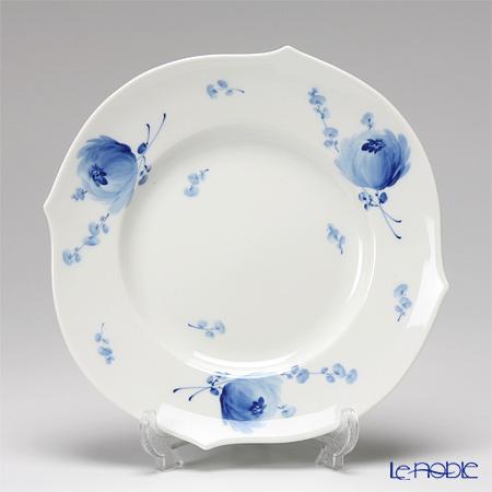 マイセン(Meissen) 青い花 614701/28470 プレート 19cm