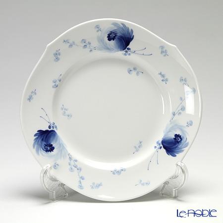 マイセン(Meissen) 青い花 614701/28472プレート 22.5cm