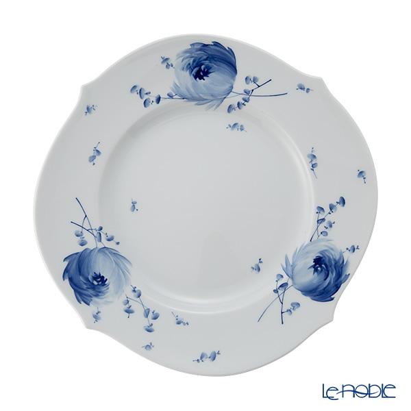 マイセン(Meissen) 青い花 614701/28479 プレート 28.5cm