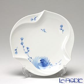 マイセン(Meissen) 青い花 614701/53575 ディッシュ 15.5cm
