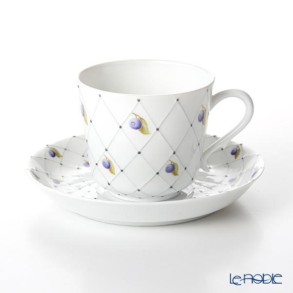 ヘレンド RSFR-4 03949/03929 ティーカップ&ソーサー