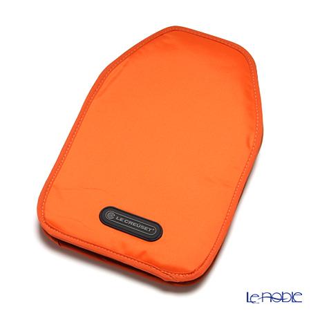 ル・クルーゼ(LeCreuset) アイスクーラースリーブ オレンジ WA126OR