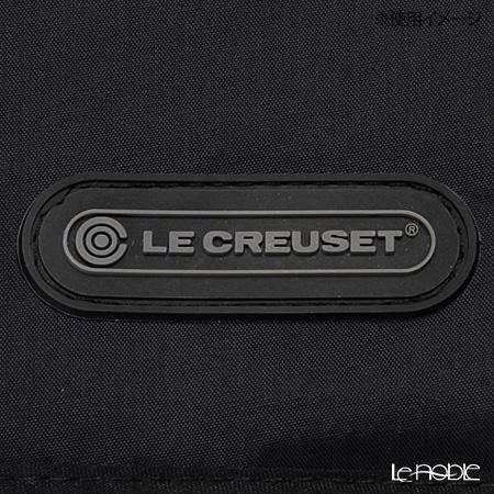 ル・クルーゼ(LeCreuset) アイスクーラースリーブブラック WA126BK