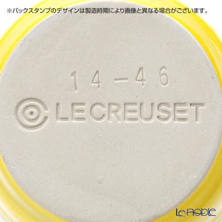 ル・クルーゼ(LeCreuset) ラムカン10cm イエロー