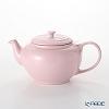 Le Creuset Classic Teapot 1.3 L, chiffon pink, stoneware