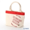 Le Creuset 'Heritage 1925' Red Shopper Bag 34x29.5cm