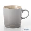 Le Creuset Mug 350 cc, pearl grey, stoneware