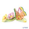 ヘレンド CD-AVBO花と蝶 09316-0-00
