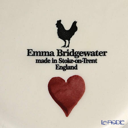 エマ・ブリッジウォーター ピンクハーツマグ 340cc