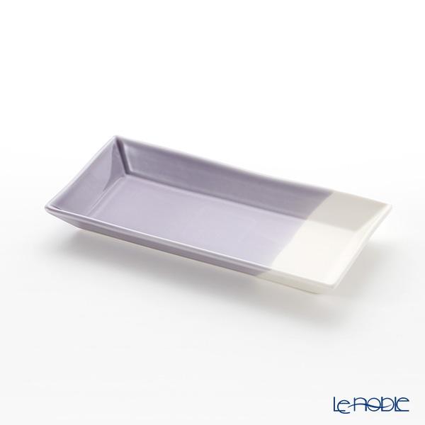 Royal Doulton 1815 bright Set of 8 rectangular tray (rectangular plate) 23 cm