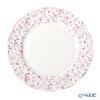 Royal Albert 'Rose Confetti' White Vintage Plate 27cm