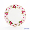 Royal Albert New Country Roses - Pink Vintage Plate 16 cm