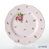 Royal Albert 'New Country Roses' Pink Vintage Salad Plate 20.5cm