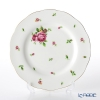 Royal Albert 'New Country Roses' White Vintage Salad Plate 20.5cm