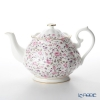 Royal Albert Rose Confetti Vintage Teapot 1.25 ltr