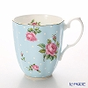 Royal Albert Polka Blue Mug 0.45l